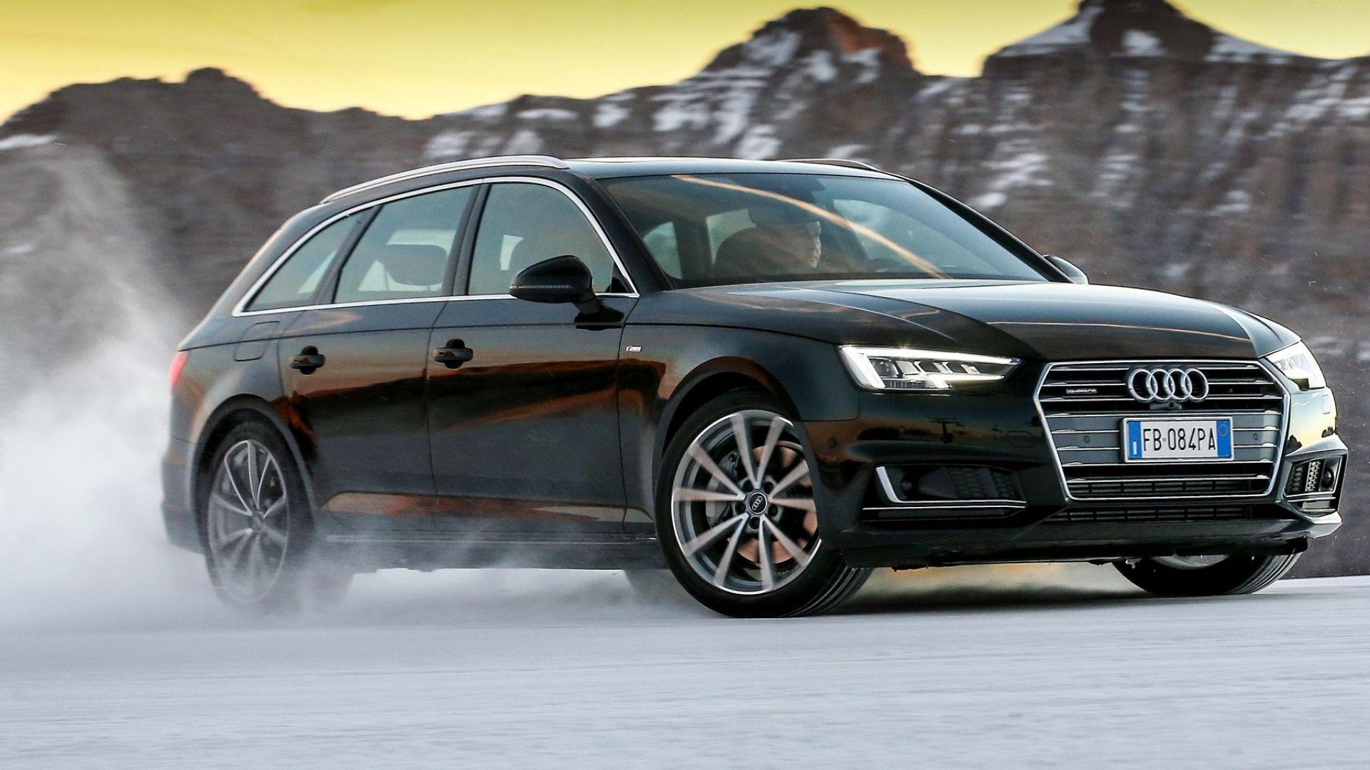 Audi Sport Quattro >> Prova su strada: Audi A4 Avant 2.0 TDI 190 cv S tronic