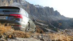 Audi A4 Avant 2.0 TDI 190 cv S tronic quattro - Immagine: 7