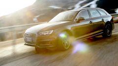 Audi A4 Avant 2.0 TDI 190 cv S tronic quattro - Immagine: 9