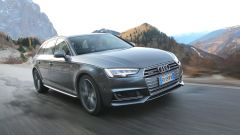 Audi A4 Avant 2.0 TDI 190 cv S tronic quattro - Immagine: 10