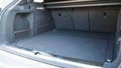 Audi A4 Avant 2019, il bagagliaio
