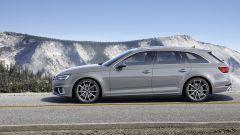 Audi A4 MY19, ecco la 45 TFSI. Mild hybrid a quota 245 cv - Immagine: 3