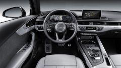 Audi A4 MY19, ecco la 45 TFSI. Mild hybrid a quota 245 cv - Immagine: 4