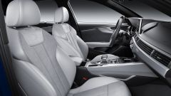 Audi A4 MY19, ecco la 45 TFSI. Mild hybrid a quota 245 cv - Immagine: 5