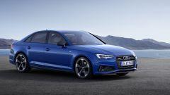 Audi A4 MY19, ecco la 45 TFSI. Mild hybrid a quota 245 cv - Immagine: 7