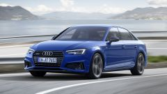 Audi A4 MY19, ecco la 45 TFSI. Mild hybrid a quota 245 cv - Immagine: 6