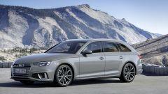Audi A4 MY19, ecco la 45 TFSI. Mild hybrid a quota 245 cv - Immagine: 9