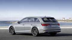 Audi A4 MY19, ecco la 45 TFSI. Mild hybrid a quota 245 cv - Immagine: 10