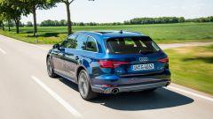 Audi A4 Avant g-tron: in allestimento S-Line parte da 48.700 Euro