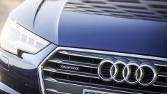 Audi A4 Avant quattro: il motore è il 2.0 TDI da 190 cv