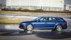 Audi A4 Avant 2.0 TDI quattro: la prova su strada - Immagine: 1