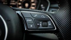 Audi A4 Avant 2.0 TDI quattro: la prova su strada - Immagine: 13
