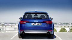 Audi A4 Avant g-tron | Quanto consuma la wagon premium a metano?  - Immagine: 8