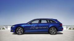 Audi A4 Avant g-tron | Quanto consuma la wagon premium a metano?  - Immagine: 9