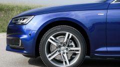 Audi A4 Avant g-tron | Quanto consuma la wagon premium a metano?  - Immagine: 10
