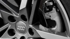 Audi A4 Avant g-tron | Quanto consuma la wagon premium a metano?  - Immagine: 12
