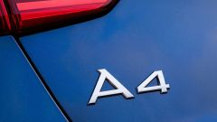 Audi A4 Avant g-tron | Quanto consuma la wagon premium a metano?  - Immagine: 14