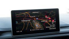 Audi A4 Avant g-tron | Quanto consuma la wagon premium a metano?  - Immagine: 17