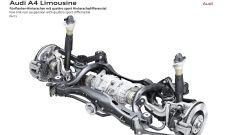 Audi A4 e A4 Avant 2016 - Immagine: 56