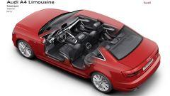 Audi A4 e A4 Avant 2016 - Immagine: 48