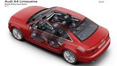 Audi A4 e A4 Avant 2016 - Immagine: 47