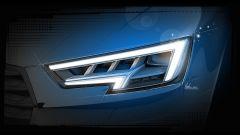 Audi A4 e A4 Avant 2016 - Immagine: 44