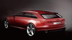 Audi A4 e A4 Avant 2016 - Immagine: 43