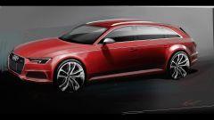 Audi A4 e A4 Avant 2016 - Immagine: 42