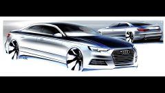 Audi A4 e A4 Avant 2016 - Immagine: 40