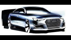 Audi A4 e A4 Avant 2016 - Immagine: 38