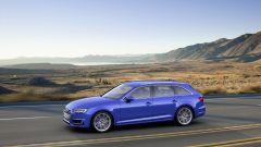 Audi A4 e A4 Avant 2016 - Immagine: 17