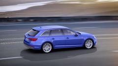 Audi A4 e A4 Avant 2016 - Immagine: 16