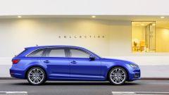 Audi A4 e A4 Avant 2016 - Immagine: 21
