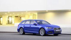 Audi A4 e A4 Avant 2016 - Immagine: 20