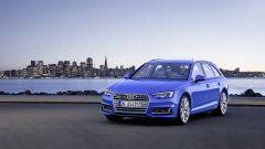 Audi A4 e A4 Avant 2016 - Immagine: 18