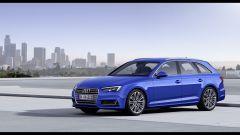 Audi A4 e A4 Avant 2016 - Immagine: 19