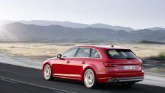 Audi A4 e A4 Avant 2016 - Immagine: 4