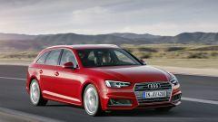 Audi A4 e A4 Avant 2016 - Immagine: 2