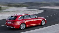 Audi A4 e A4 Avant 2016 - Immagine: 3