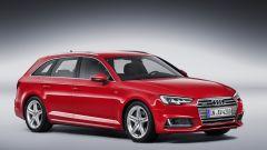 Audi A4 e A4 Avant 2016 - Immagine: 14