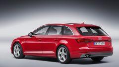 Audi A4 e A4 Avant 2016 - Immagine: 13