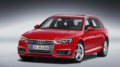 Audi A4 e A4 Avant 2016 - Immagine: 12