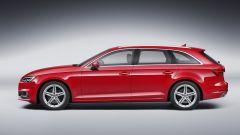 Audi A4 e A4 Avant 2016 - Immagine: 10