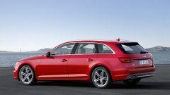Audi A4 e A4 Avant 2016 - Immagine: 7