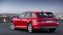 Audi A4 e A4 Avant 2016 - Immagine: 6
