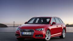 Audi A4 e A4 Avant 2016 - Immagine: 5