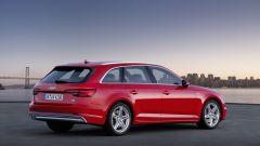 Audi A4 e A4 Avant 2016 - Immagine: 1