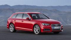 Audi A4 e A4 Avant 2016 - Immagine: 15