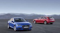 Audi A4 e A4 Avant 2016 - Immagine: 31