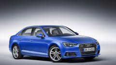 Audi A4 e A4 Avant 2016 - Immagine: 22